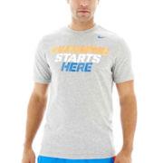 Nike® Winning Tee