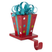 Glitter Brights Gift Stocking Holder