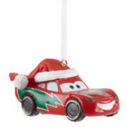 Disney Cars Resin Ornament
