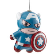 Marvel Super Hero Ornament