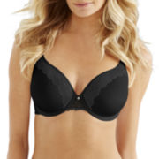 Bali® One Smooth You® Ultra Lite Lace with Lift Underwire Bra - 3L97