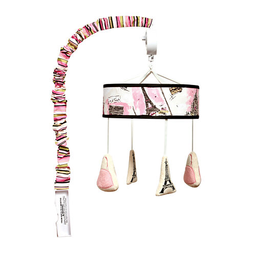 Trend Lab® Waverly Tres Chic Mobile