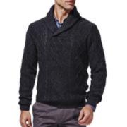 Haggar® Chunky Sweater