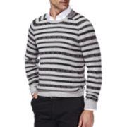 Haggar® Raglan Sweater