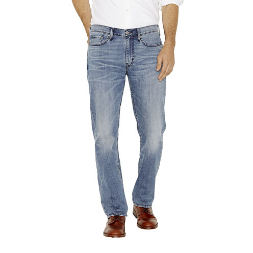 Levi's® Motion 514™ Straight Fit Stretch Jeans
