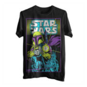 Star Wars™ Black Fire Graphic Tee