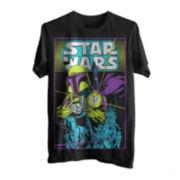 Star Wars™Black Fire Graphic Tee