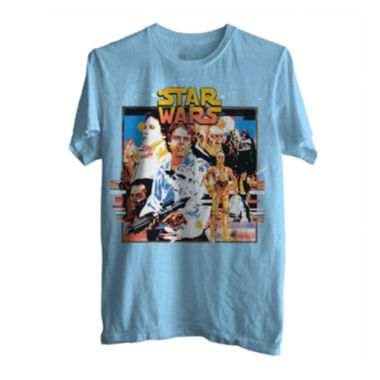 jcpenney.com | Star Wars™ Episodes Graphic Tee