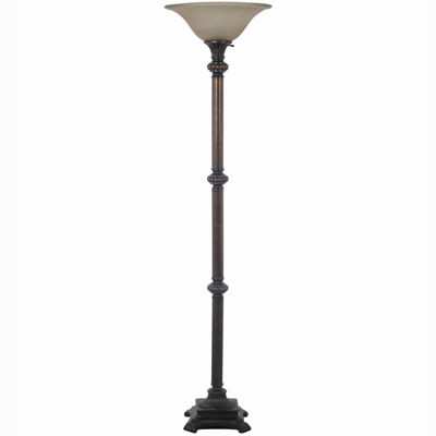 Jcpenney home poly floor lamp jcpenney jcpenney home poly floor lamp aloadofball Choice Image