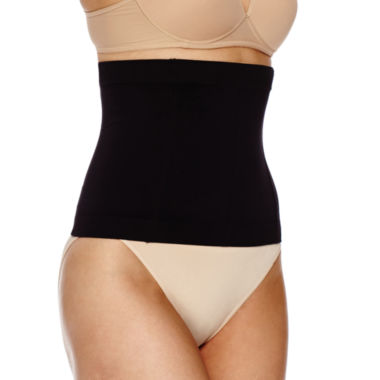 jcpenney.com | Ambrielle® Pull On Seamless Waist Nipper
