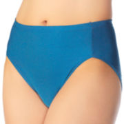 Vanity Fair® Cooling Touch High-Cut Panties - 13124