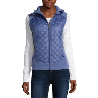 jcpenney.com | Columbia® Warmer Days™ Thermal Coil Vest