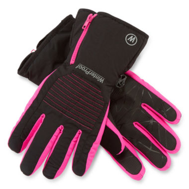 jcpenney.com | WinterProof® Waterproof Ski Gloves - Girls