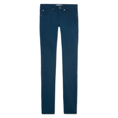 jcpenney.com | YMI® Hyper Stretch Skinny Pants - Girls 7-14