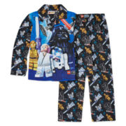LEGO® Star Wars 2-pc. Pajama Set - Boys 4-12
