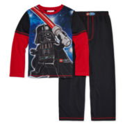LEGO® Star Wars 3-pc. Pajama Set - Boys 4-12