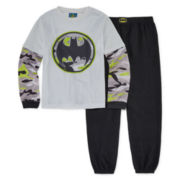 LEGO® Batman 3-pc. Pajama Set - Boys 4-12
