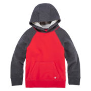 Xersion® Long-Sleeve Pullover Hoodie - Preschool Boys 4-7