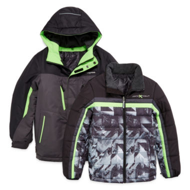 jcpenney.com | Zeroxposur® Systems 3-in-1 Jacket - Preschool Boys 4-7