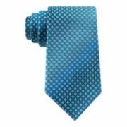 Van Heusen® Square Unsolid Solid Silk Tie