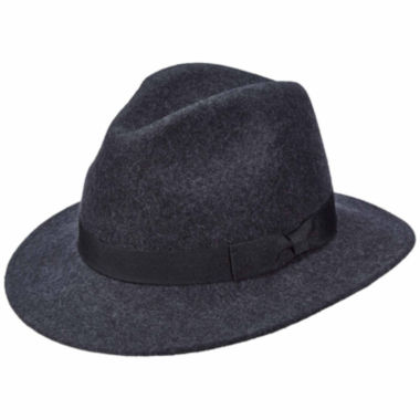 jcpenney.com | Stafford® Wool Safari Hat