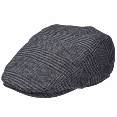 jcpenney.com | Stetson Plaid Ivy Hat