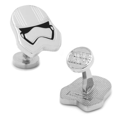 jcpenney.com | Star Wars® Captain Phasma Cufflinks