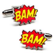 Bam Cufflinks