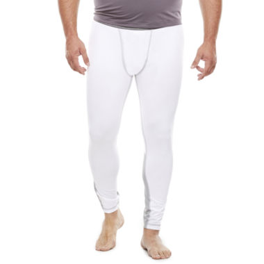 jcpenney.com | The Foundry Supply Co.™ Compression Pants - Big & Tall