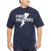 Foo Fighters Short-Sleeve T-Shirt - Big & Tall