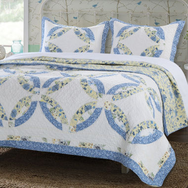 jcpenney.com | Greenland Home Fashions Forever Quilt Set