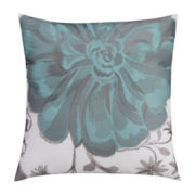 Seedling By Thomas Paul Square Throw Pillow