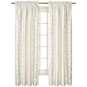 Addison Rod-Pocket Curtain Panel