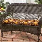 "44"" Outdoor Swing/Bench Cushion"