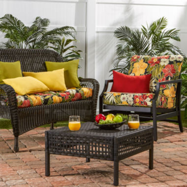 jcpenney.com | Outdoor Deep Seat Cushion Set
