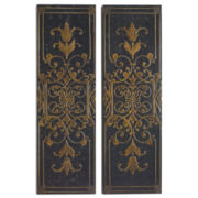 Set of 2 Melani Panels