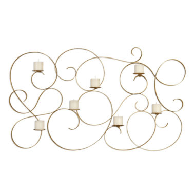 jcpenney.com | Corinne Wall Sconce