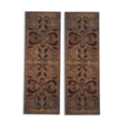 Set of 2 Alexia Panels