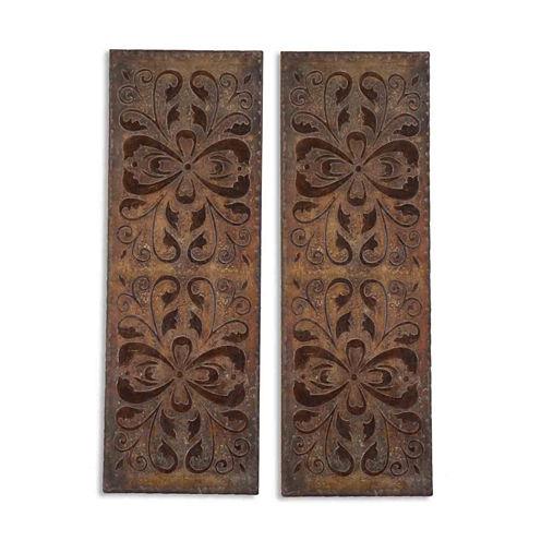 Set of 2 Alexia Panels