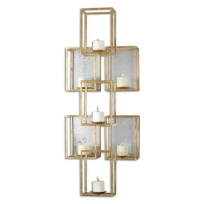 Wall Sconces At Jcpenney : Ronana Wall Sconce - JCPenney