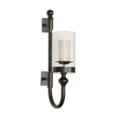jcpenney.com | Garvin Twist Candle Wall Sconce