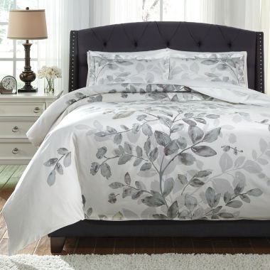 jcpenney.com | Signature Design By Ashley Dangela Duvet Cover