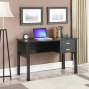 Convenience Concepts Designs2Go Newport Kendall Desk