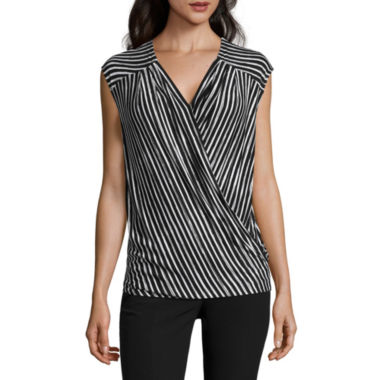 jcpenney.com | Worthington® Sleeveless Top