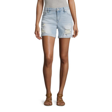 jcpenney.com | a.n.a® Cuffed Cargo Shorts