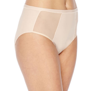 jcpenney.com | Ambrielle® Cooling High-Cut Panties