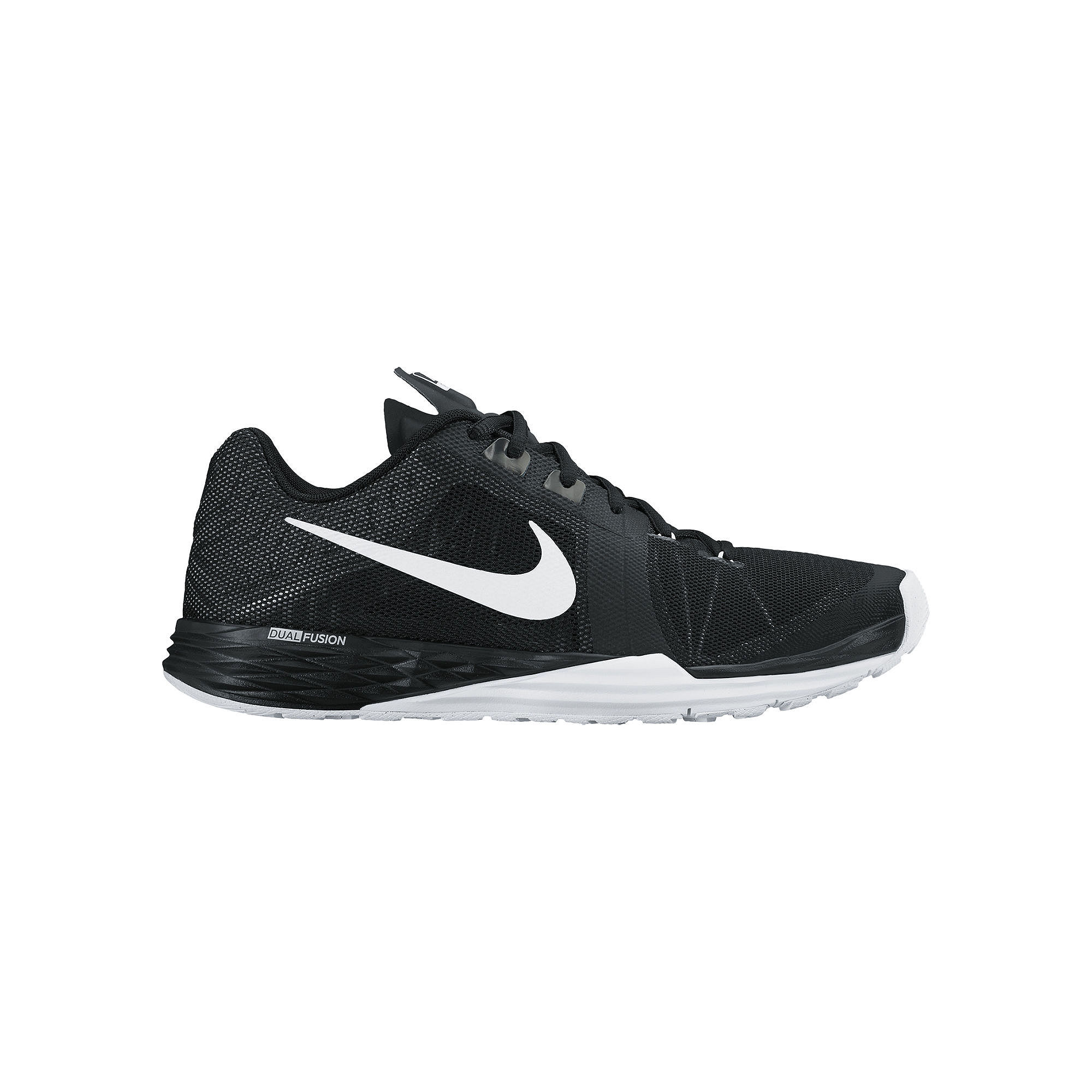 1 Mens Nike Train Prime Iron Dual Fusion Shoe 10.5 11.0 Blue 832219 404 Training