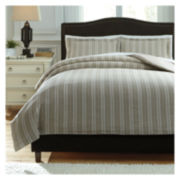 Signature Design by Ashley® Navarre 3-pc. Duvet Cover Set