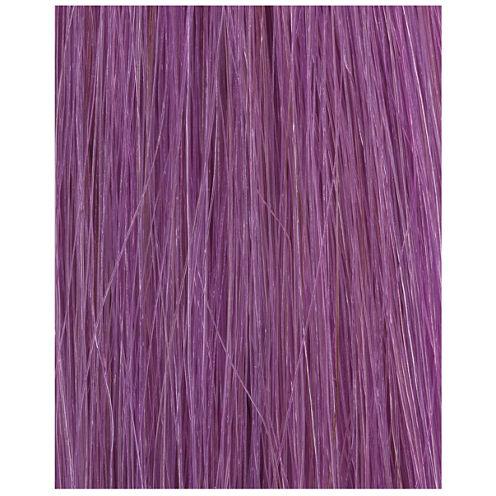 HairUware Clip-in Color Light Purple