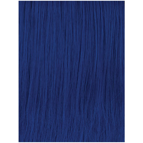 HairUware Clip-in Color Blue